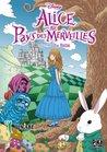 Alice au Pays des Merveilles by Jun Abe