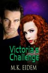 Victoria's Challenge (Imperial, #2)