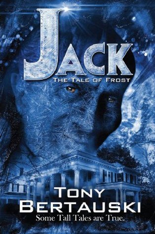 Jack: The Tale of Frost(Claus 2)