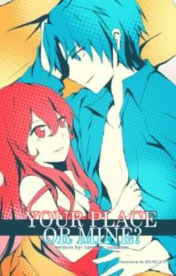 your place or mine wattpad soft copy