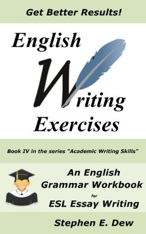 english writing exercises for international students an english  19085929