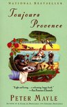 Book cover for Toujours Provence (Provence, #2)