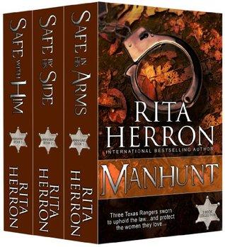 Manhunt (Manhunt #1-3)