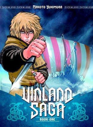 Vinland Saga, Omnibus 1 by Makoto Yukimura