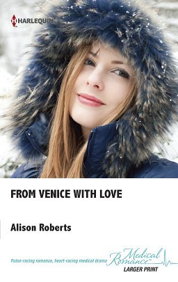 From Venice with Love (The Christmas Express!)