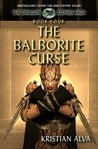 The Balborite Curse (Dragon Stones Saga, #4)