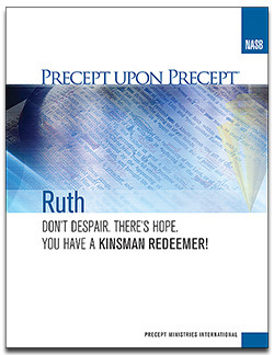 Precept Upon Precept: Ruth
