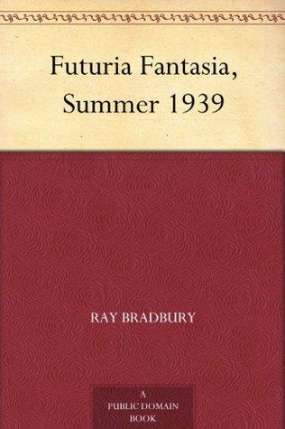 Futuria Fantasia, Summer 1939