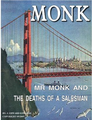 Mr. Monk and the Deaths of a Salesman