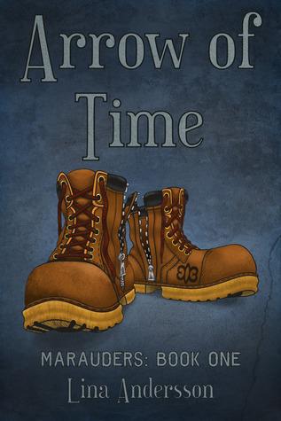 Arrow of Time (Marauders, #1)