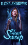 Clean Sweep (Innkeeper Chronicles, #1)