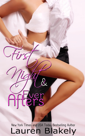 First Night (Seductive Nights, #0.5)