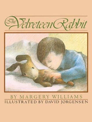 Velveteen Rabbit, The (Rabbit Ears: A Classic Tale