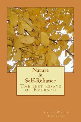 Nature & Self-Reliance