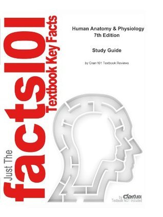 e-Study Guide for: Human Anatomy & Physiology by Marieb & Hoehn, ISBN 9780805359091