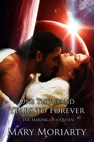 One Thousand Years to Forever (My Beloved Vampire)