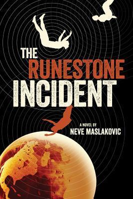 The Runestone Incident (The Incident Series, #2)
