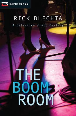 The Boom Room: A Pratt & Ellis Mystery