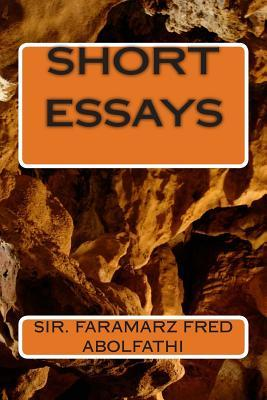 Short Essays