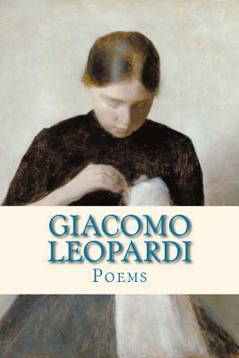 Giacomo Leopardi. Poems