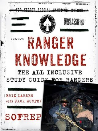 Ranger Knowledge: The All-Inclusive Study Guide for Rangers