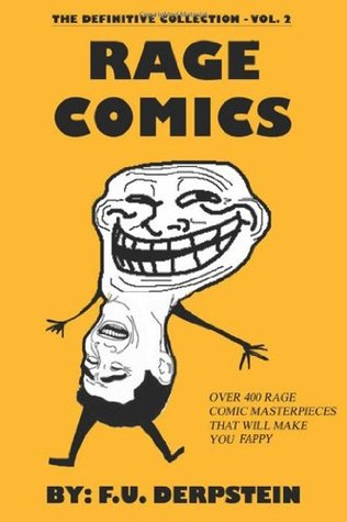 Rage Comics - The Definitive Collection, Vol. 2 (400+ comics)