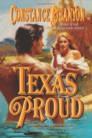Texas Proud