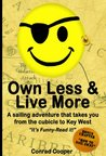 Own Less & Live More by Conrad Cooper