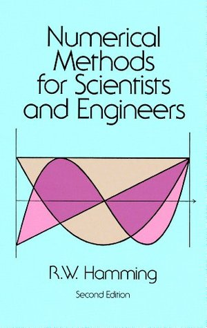 Numerical Methods For Scientists And Engineers Hamming Pdf