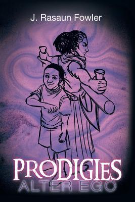 Prodigies: Alter Ego