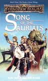 Song of the Saurials (Finder's Stone #3)