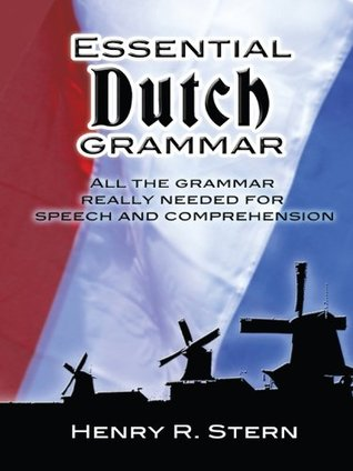 Essential Dutch Grammar (Dover Language Guides Essential Grammar)