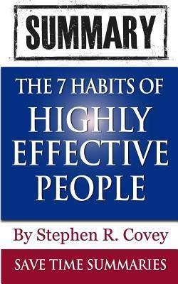 Book Summary: The 7 Habits of Highly Effective People