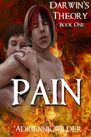 Pain (Darwin's Theory, #1)