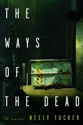 The Ways of the Dead (Sully Carter #1)
