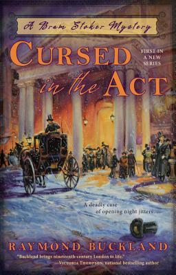 Ebook Cursed in the Act by Raymond Buckland PDF!