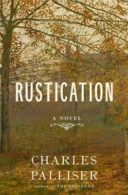 rustication