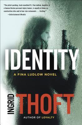 Identity (Fina Ludlow #2)