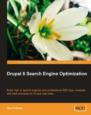 Drupal 6 Search Engine Optimization