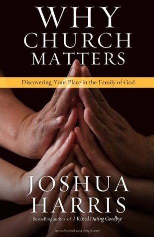 Joshua Harris Stop Dating The Church Quotes