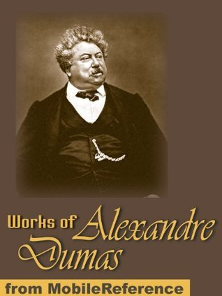Works of Alexandre Dumas. Incl: The Three Musketeers, Louise de la Valliere The Vicomte de Bragelonne, Man in the Iron Mask, The Count of Monte Cristo, The Black Tulip, Chicot the Jester & more