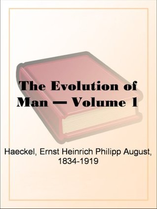 the-evolution-of-man-volume-1