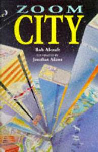 Read online Zoom City books