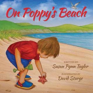 On Poppy's Beach