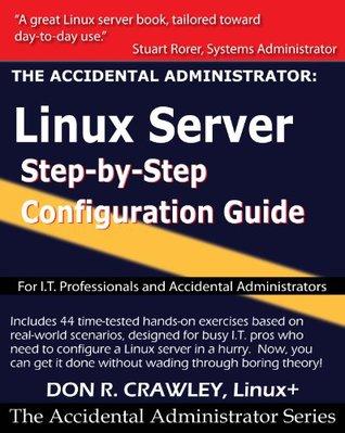 Accidental Administrator Linux Pdf