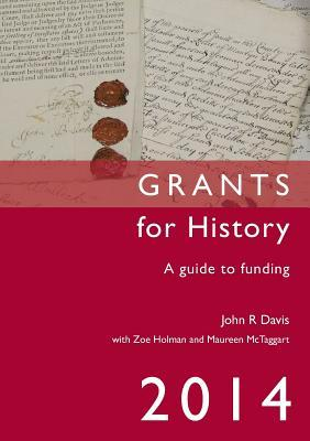 Grants for History: A Guide to Funding