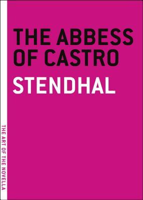 Ebook The Abbess of Castro by Stendhal DOC!