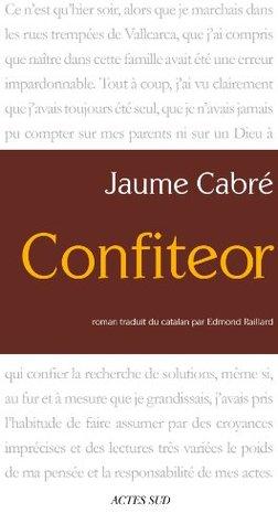 Confiteor (Textes espagnols)