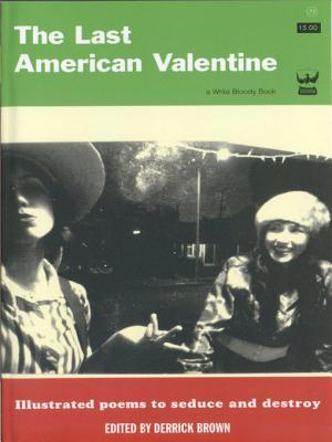 Ebook The Last American Valentine by Derrick Brown TXT!