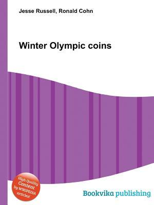 Winter Olympic Coins